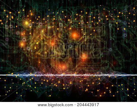 Beyond Data Transfers