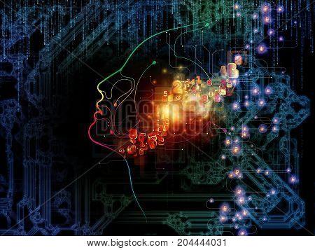 Virtual Machine Consciousness