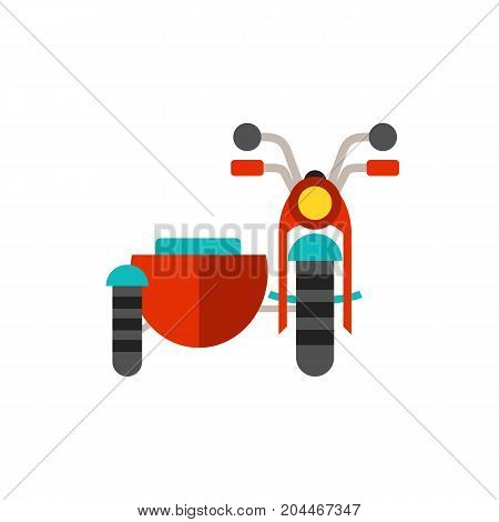 Icon Motorcycle Vector & Photo (Free Trial) | Bigstock