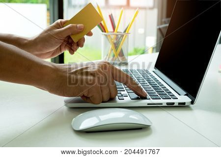 Pay your credit card online with a laptop,Shop online with laptoppay by credit card.
