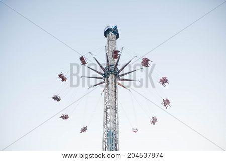 Carousel Fun,toll Carousel