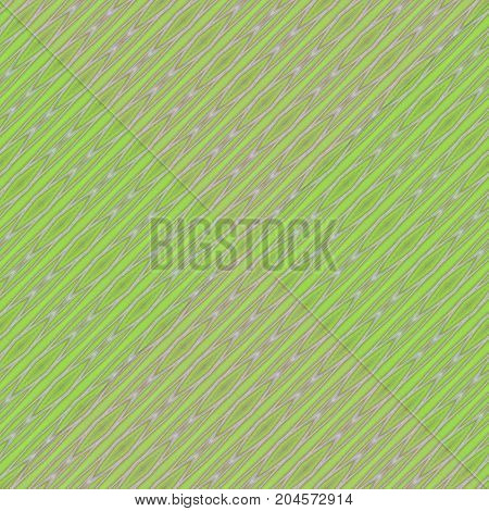 Green Seamless Pattern Made From Colorful Butterfly Wing For Background Texture
