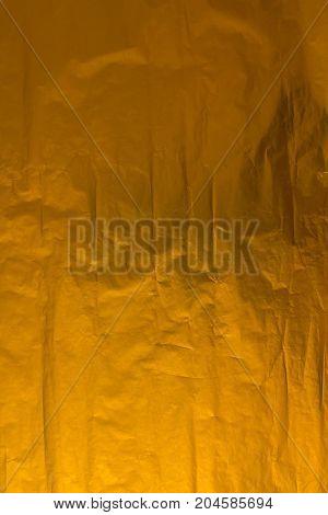 luxury embossed gold background of flowers. horizontal