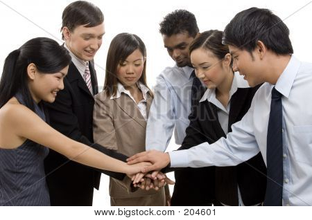 Team Success 1