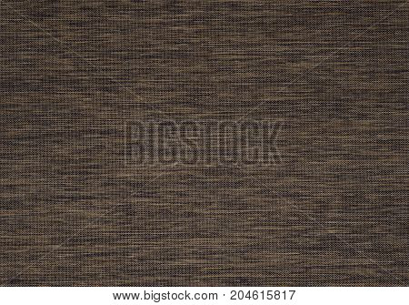 dark brown cloth textile material texture background pattern