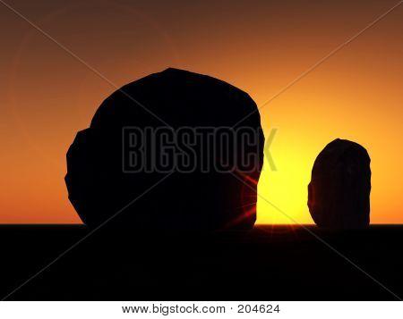 Standing Stones 2
