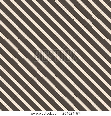 Seamless vector pattern with striped diagonal pattern Slanted lines The background for printing on fabric, textiles, layouts, covers, backdrops, wallpapers, websites, Vector illustration