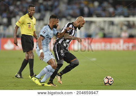 Libertadores Cup 2017