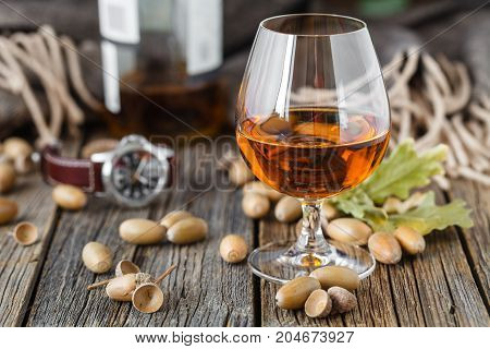 Fall It Is Tome To Drink Whisky