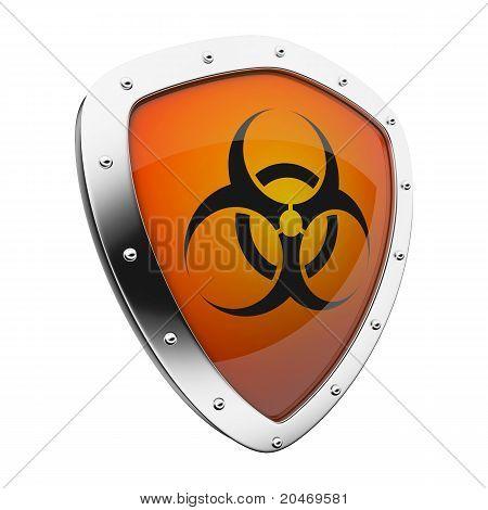 Biohazard Shield