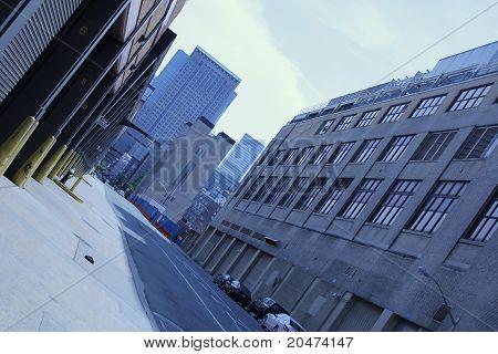 Tribeca, New York City
