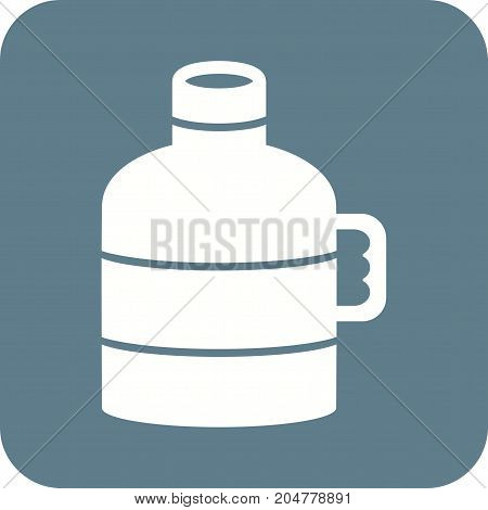 Cafe, street, night icon vector image. Can also be used for Cafe and Bar. Suitable for use on mobile apps, web apps and print media.