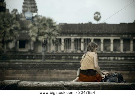 Travelling In Siem Reap