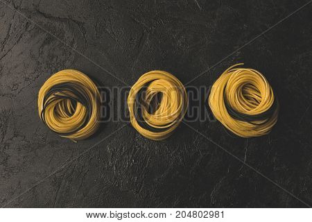Rolled Pasta