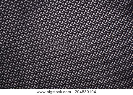 factory texture similar to the fish scales pattern