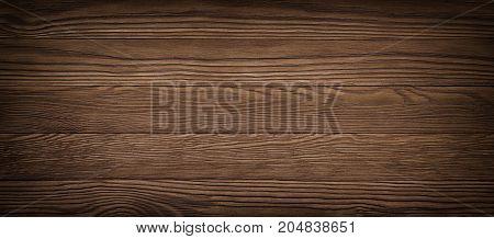 Vintage Brown Old Rustics Grunge Wood Texture, Wooden Surface Background