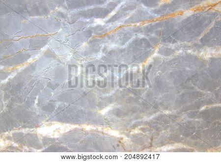 Marble Floor Counter Isolated