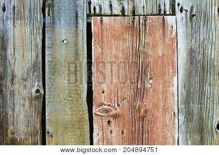 an old colorful wooden background texture pattern.