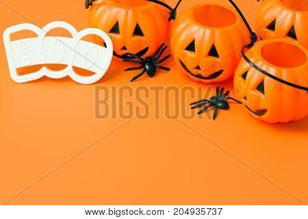 Halloween Theme Background