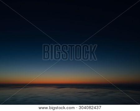 Nordsee Himmel Sonnenuntergang Sonnenaufgang Nordsee Wasser Watt Wattenmeer Präsentationshintergrund