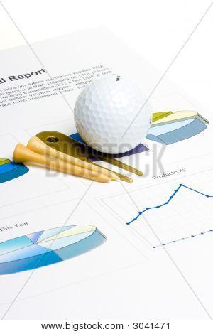 Golf Bussiness