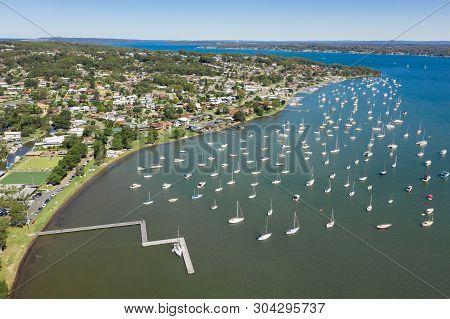 Croudace Bay - Valentine - Lake Macquarie Newcastle Nsw Australia