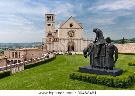 San Francesco Basilic