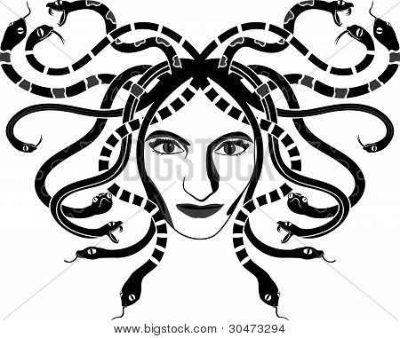 Medusa Gorgona
