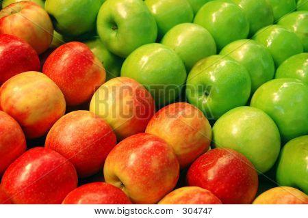 Fruits Series