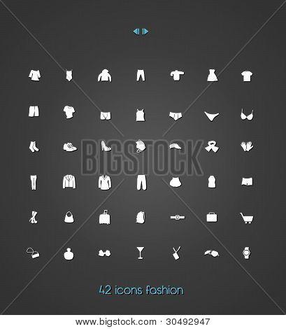 42 icons