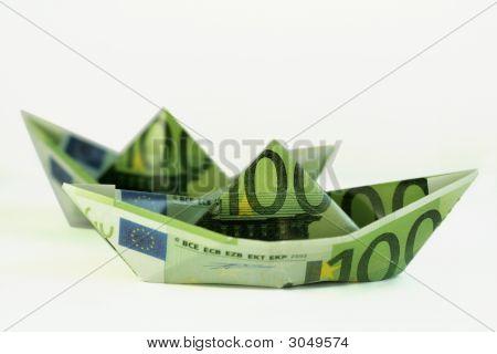 Money Boats