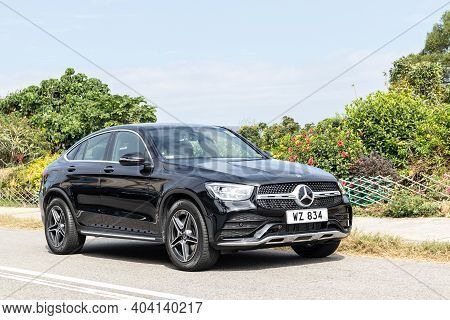 Mercedes-benz Glc 2020 Test Drive Day