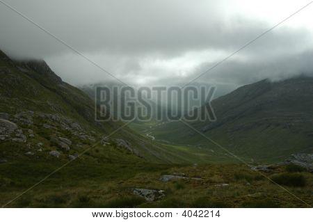 Scottish Glen.