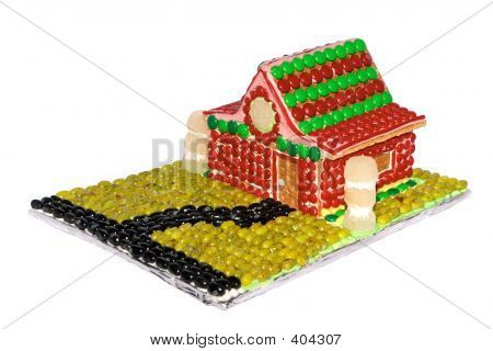 A Candy House