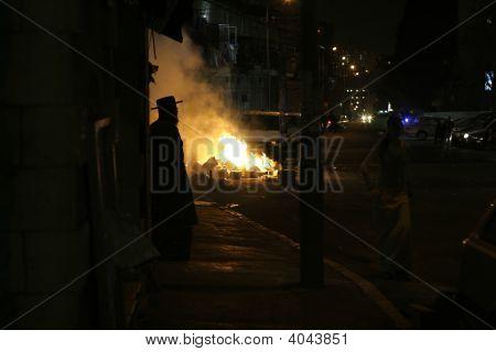 Fire Riots