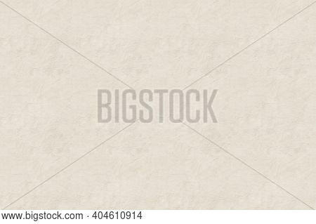 Abstract Background In Vintage Style With Old Aged Yellow Beige Paper. Grunge Old Fashioned Retro St