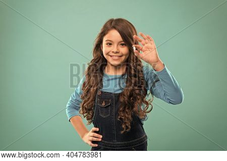 Virus Immunity. Nutritious Diet Help Body Girl With Long Hair Hold Pill Fingers. Vitamin Concept. Ne