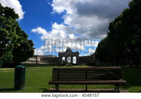 Brussles Gate