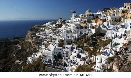 Oia Summers