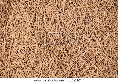 Wooden fibre texture