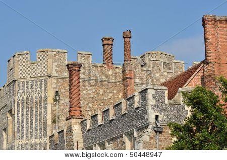 Priory in Essex