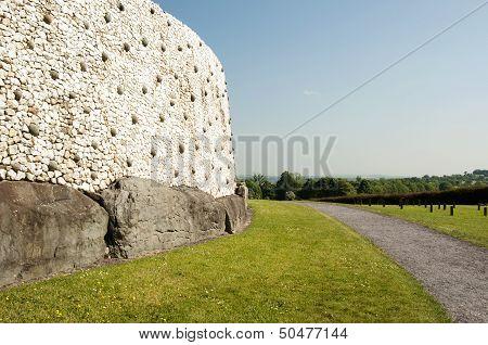Newgrange, Co. Meath - Ireland