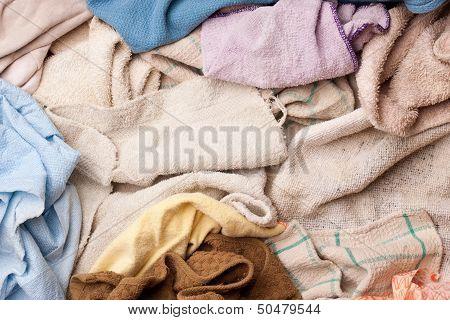 Dish rags