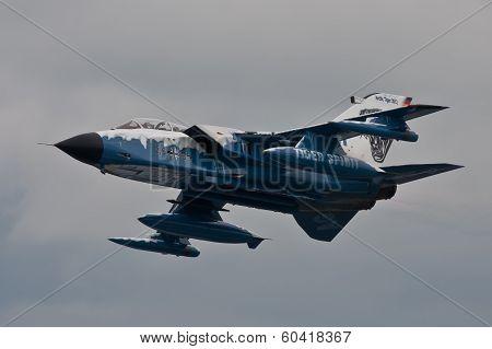 German Air Force Panavia Tornado IDS