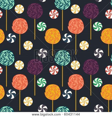 Lollipop  pattern