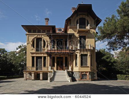 Casa Bianca Thessaloniki Greece