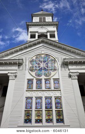 First United Methodist Church, Eatonton, Georgia