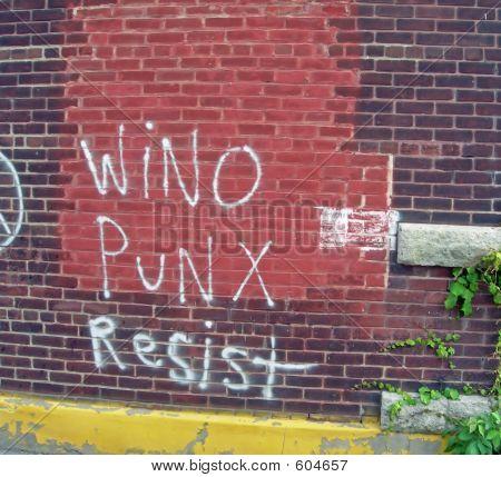 Midwestern Grafitti