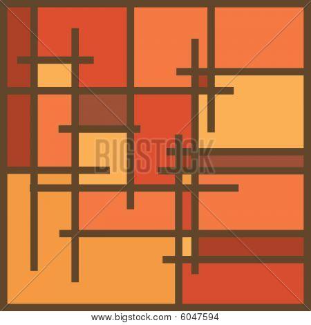 Sienna frame
