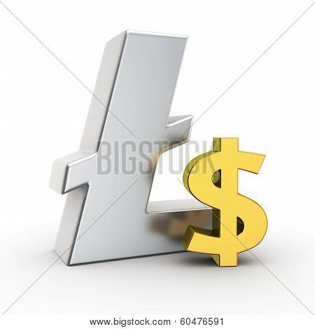 Litecoin Exchange Rate